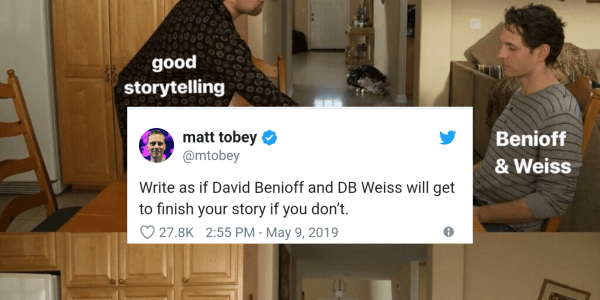 The Funniest Twitter Reactions to Game of Thrones Season 8