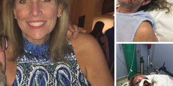 Mom Who Survived Brutal Attack Warns Women About Traveling Abroad
