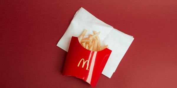 """McDonald's Is Revamping Its Menu to Include More """"Instagrammable"""" Options"""