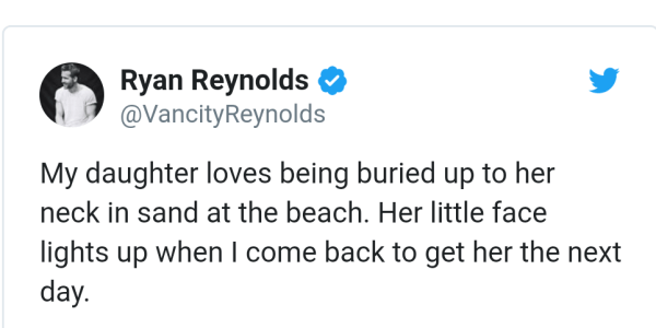 15 Hilariously Real Tweets About Beachtime Fun