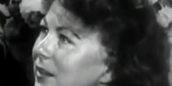 Some Say 'Legalize LSD' After Footage of 1950s Housewife Tripping on Acid Resurfaces