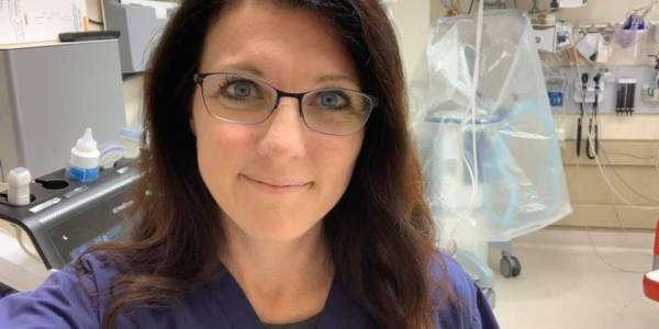 Nurse Addresses Common Flu Vaccine Myths In Viral Facebook Post