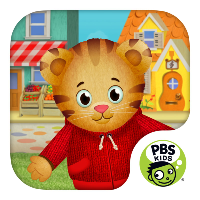 I let my toddler watch Daniel Tiger on Saturdays because I'm freaking exhausted and maybe Daniel can convince her to try the potty.