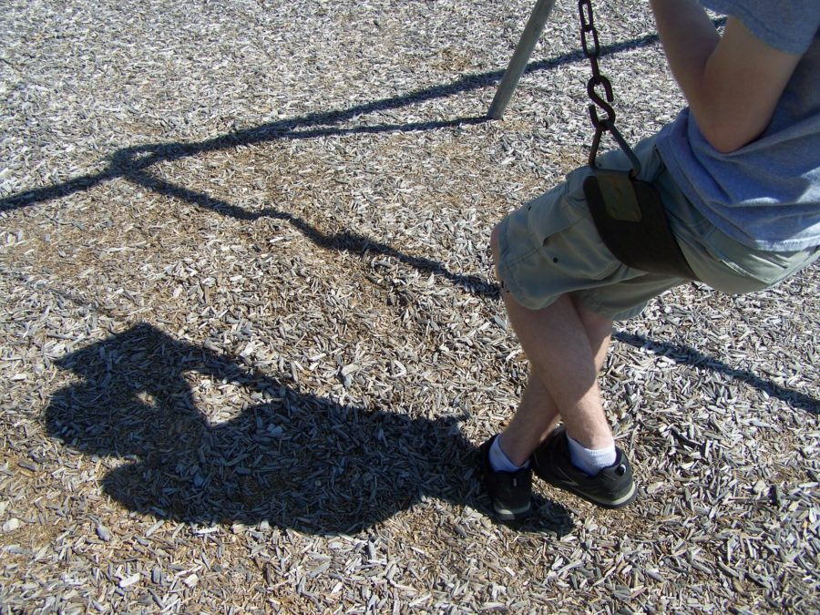 My Teen Hangs Out at the Park and He Doesn't Deserve Your Judgment