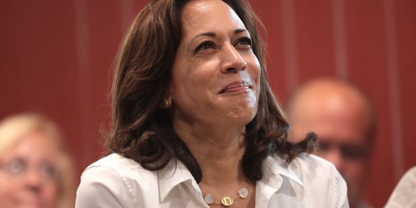 People! Kamala Harris Does NOT Want Kids To Go To School For 10 Hours