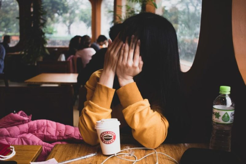 """A recent """"study"""" found that introverts are happier if they are forced to do extroverted things. Um, no. Do you even know what an introvert is?"""