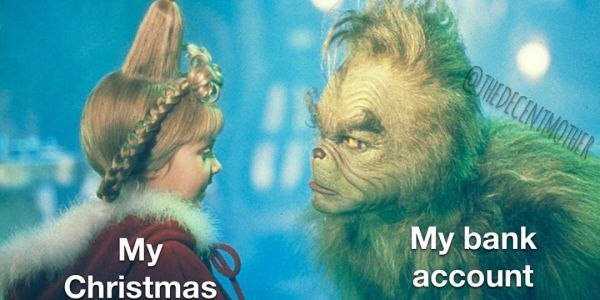 18 Christmas Memes to Get You into the Holiday Spirit