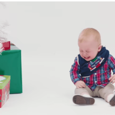If you can relate to the hell and hilarity that is dressing children, SNL's fake Macy's clothing ad will have you rolling.