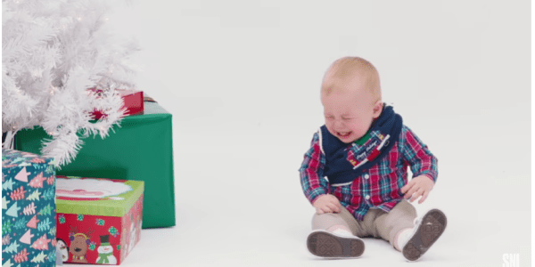 SNL's Clothing Ad Spoof Hilariously Nails the Reality of Dressing Kids