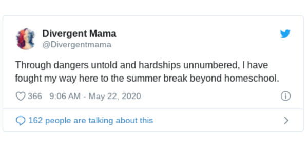 11 Relatable Tweets About Our Mixed Feelings Towards Summer Break This Year