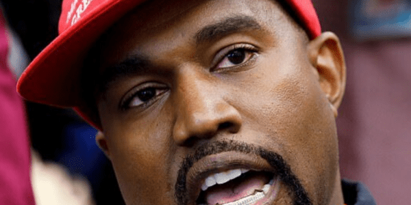 Kanye West Announces New Political Party And You Won't Be Shocked