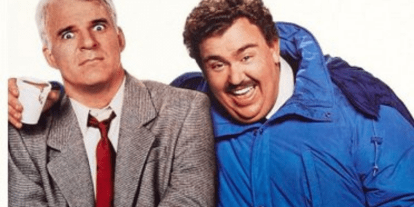 Let Steve Martin and John Candy Help Get You Through Thanksgiving