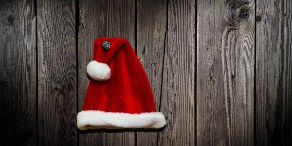 Sorry, Kids, Santa Is Social Distancing This Year
