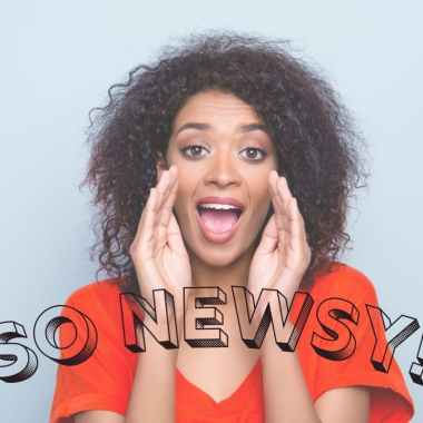 So Newsy bite-sized news trending and entertainment from the week by Sammiches and Psych Meds Mommy Cusses