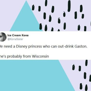 Disney Princesses We REALLY Need Funny Parenting Tweets Sammiches and Psych Meds