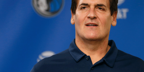 Mark Cuban and The Dallas Mavericks Create Uproar Over National Anthem