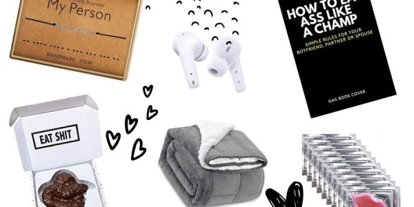 10 Valentine's Day Gifts to Buy Your Wife NOW To Avoid Ending Up At The Card Aisle Sausage Party