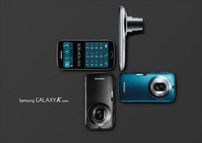 Harga Samsung Galaxy K-Zoom