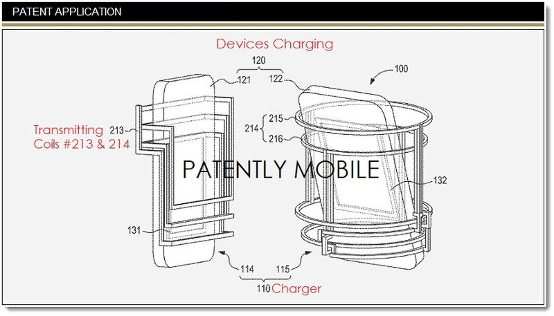 Samsung registers three new patents, including one for a