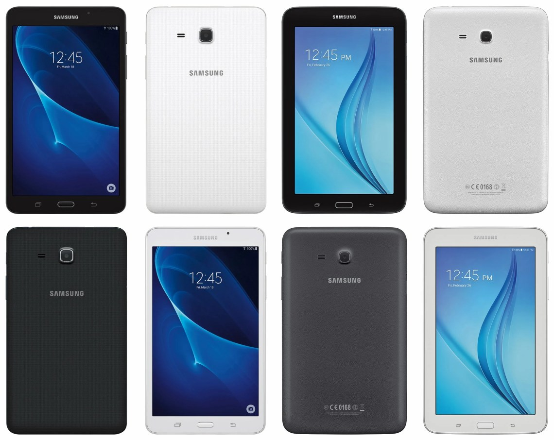 Image Result For What Is The Newest Galaxy Tablet