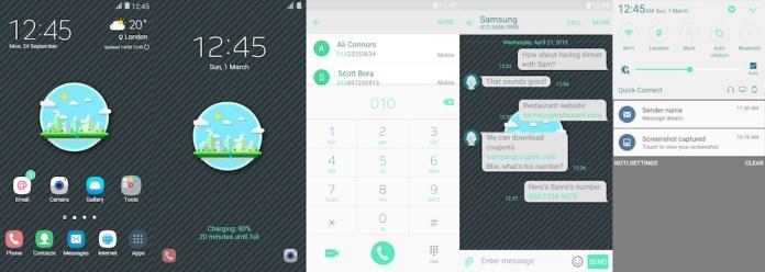 Samsung Galaxy Theme - [WoOS_Design] Picinic - Paid