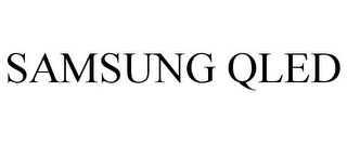 Samsung plans to bring QLED displays to TVs, smartphones