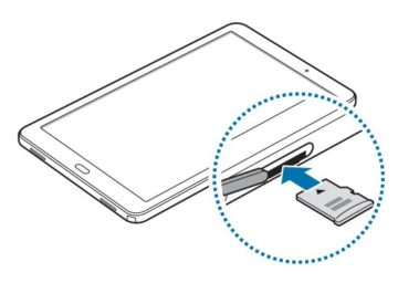 Samsung working on a Galaxy Tab A 10.1 with S Pen