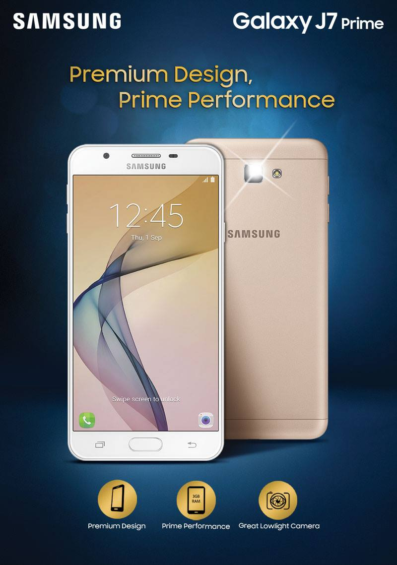 Samsung Galaxy J7 Prime Launched In The Philippines Sammobile