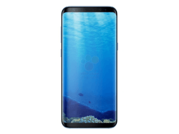 Samsung Galaxy S8 - 14