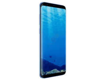 Samsung Galaxy S8 - 17
