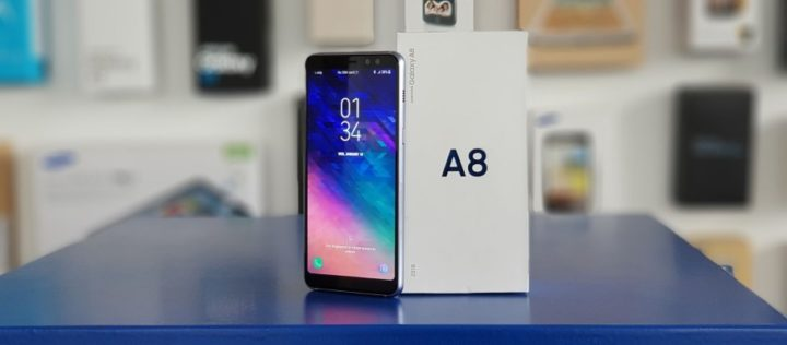 Samsung Galaxy A8 2018 Review Tips Updates News