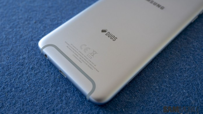 Samsung Galaxy A6 Plus Review A Good Phone Let Down By Its Price Tag Sammobile