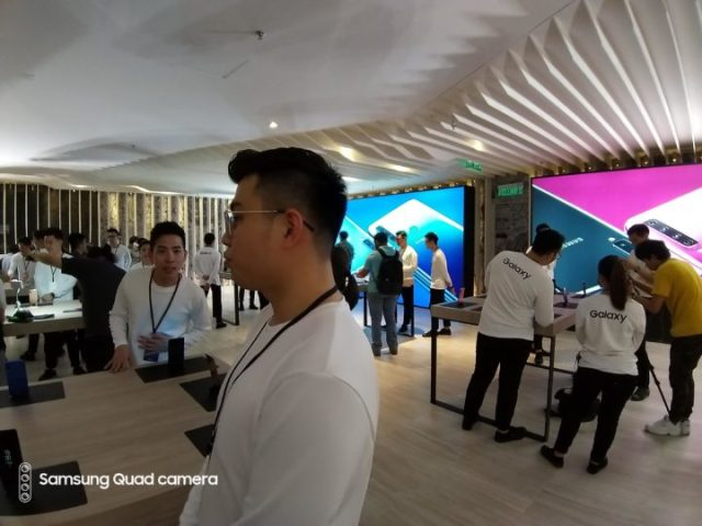 Best Galaxy A9 (2018) features