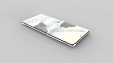 Samsung Galaxy S11 render 4
