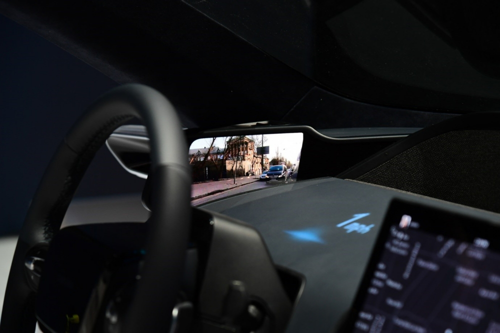 Samsung Digital Cockpit 2020 9