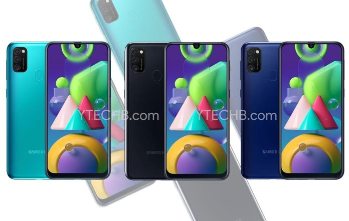 Image result for galaxy m21