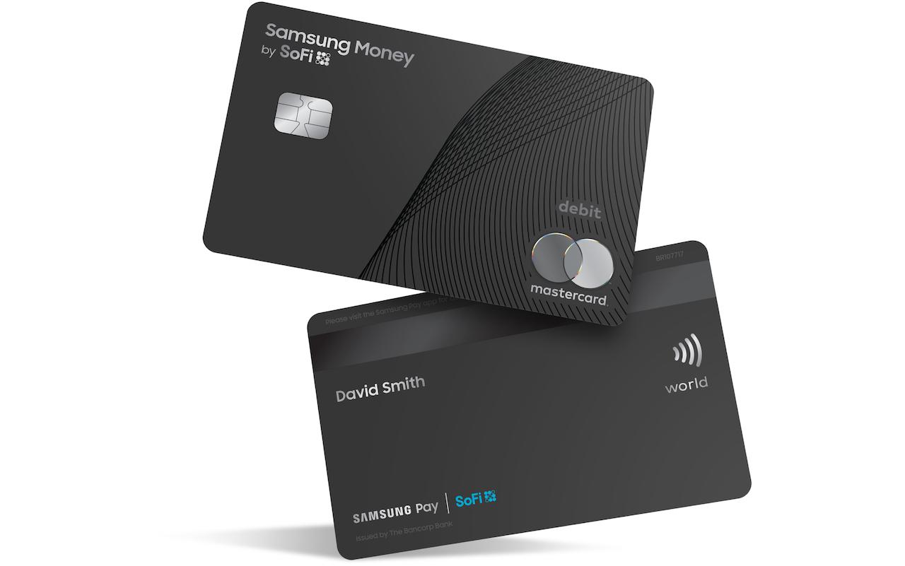 Samsung Pay Tarjetas MasterCard
