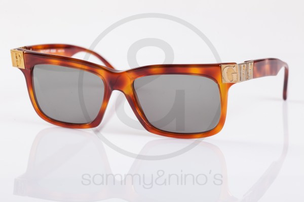 Gianfranco Ferré GFF 48:S 056 – Vintage Sunglasses – Sammy Ninos_1