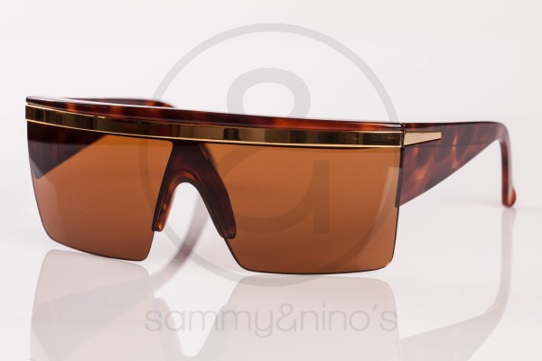 vintage Gianni Versace S67 sunglasses lady gaga sammyninos 1