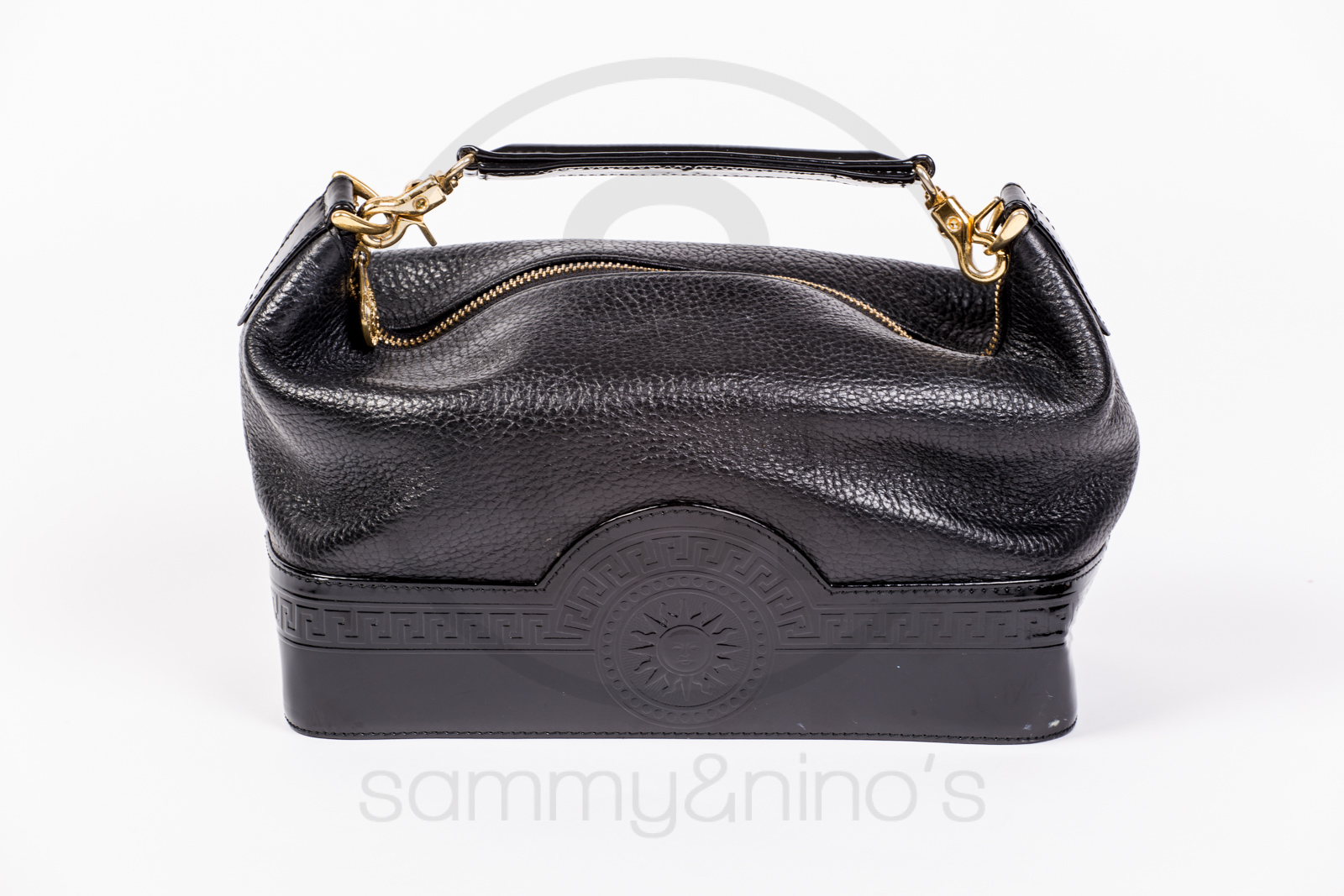 f4a93f08f4 1; 2; 3; 4; 5; 6. Previous; Next. HomeSOLD OUTGianni Versace leather mini  bag