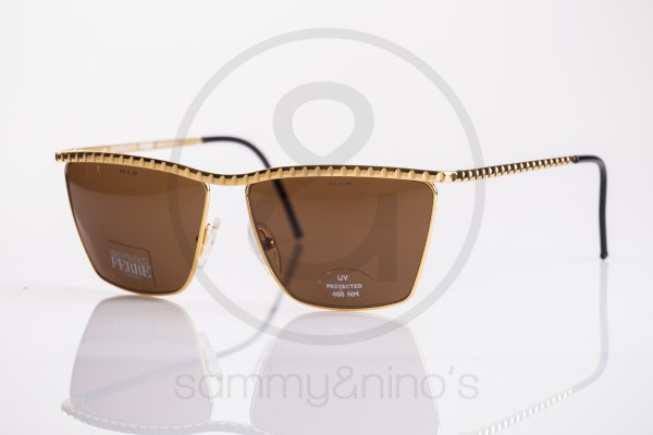 vintage Gianfranco Ferre GFF 134s sunglasses sammyninos 1