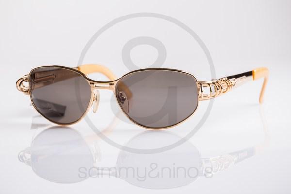 vintage Jean Paul Gaultier 56-6105 sunglasses jpg sammyninos 1