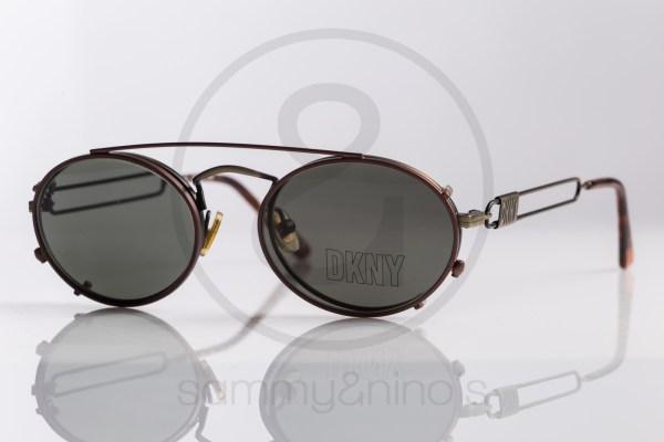 vintage DKNY butler sunglasses sammyninos frames 1