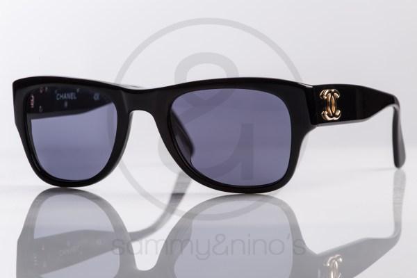 vintage Chanel 02462 sunglasses sammyninos frames 1
