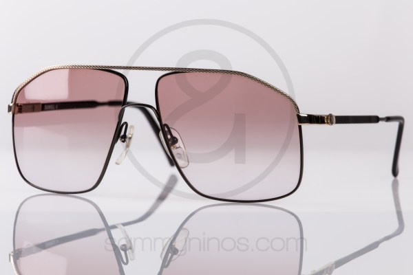 vintage-dunhill-sunglasses-6104-gold-lunettes-1