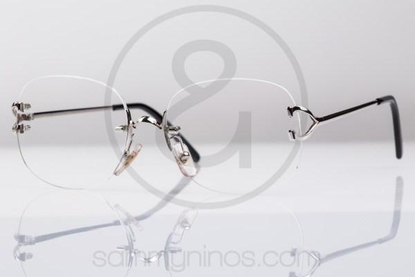 vintage-cartier-eyeglasses-serrano-platinum-1