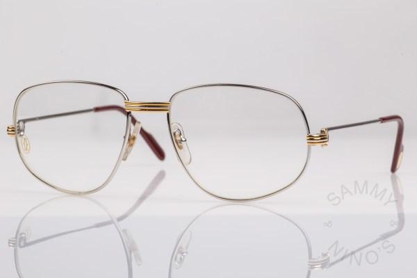 cartier-vintage-sunglasses-romance louis-platine-eyewear-1