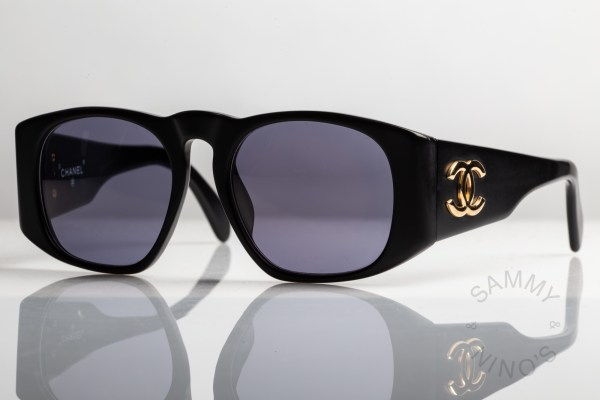 chanel-sunglasses-vintage-01451-90s-matte-3