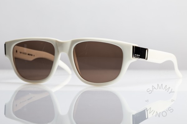 gucci-sunglasses-vintage-GG-2412s-white-2