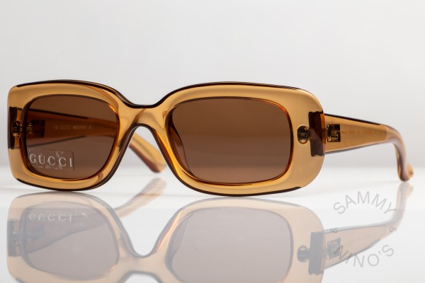 gucci-sunglasses-vintage-GG-2431s-orange-1
